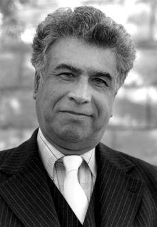 Adib Taherzadeh