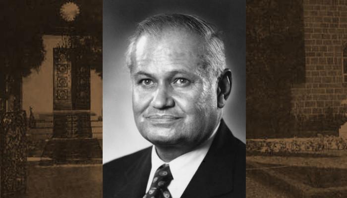 Ali Muhammad Varqá
