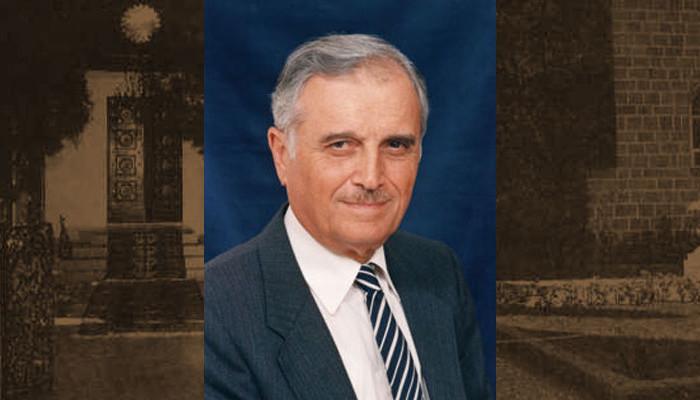 Ali Nakhjavani