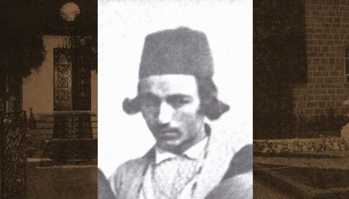 Aqa Husayn-i-Ashchi