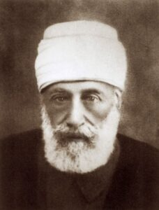 Aqa Mirza Ali-Muhammad Ibn-i-Asdaq