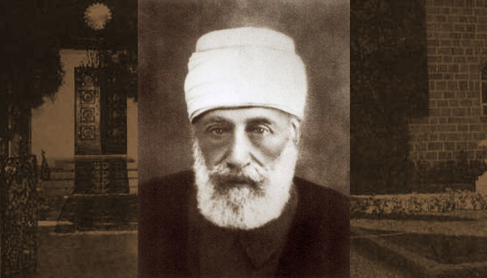 Aqa Mirza Ali-Muhammad (Ibn-i-Asdaq)