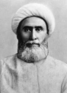 Aqa Mirza Muhammad-Taqi Abhari ibn-i-Abhar