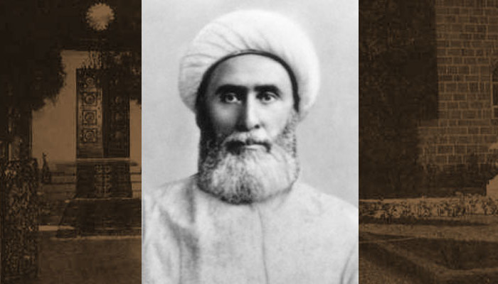 Aqa Mirza Muhammad-Taqi Abhari (Ibn-i-Abhar)
