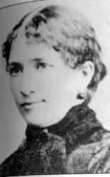 Charlotte Dixon
