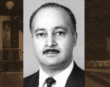 Darius K. Shahrokh