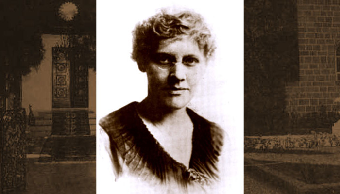 Dr. Genevieve Lenore Coy