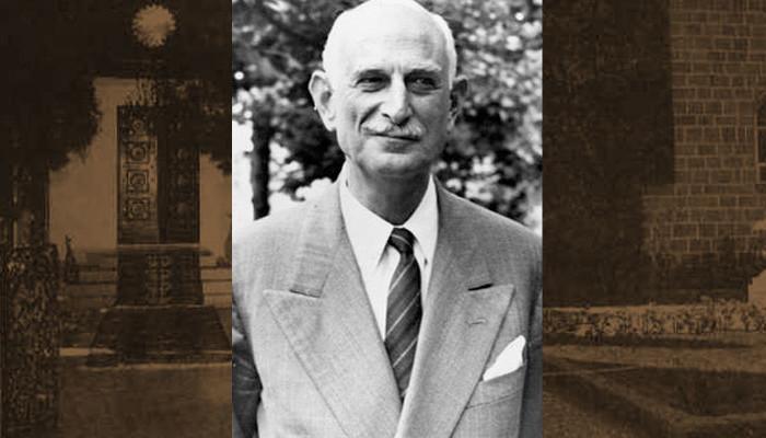 Dr. Ugo Giachery