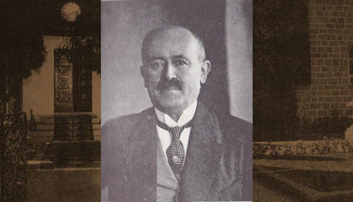 Dr. Youness Khan-i-Afrukhtih