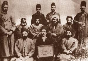 First+Tehran+LSA+1899-1