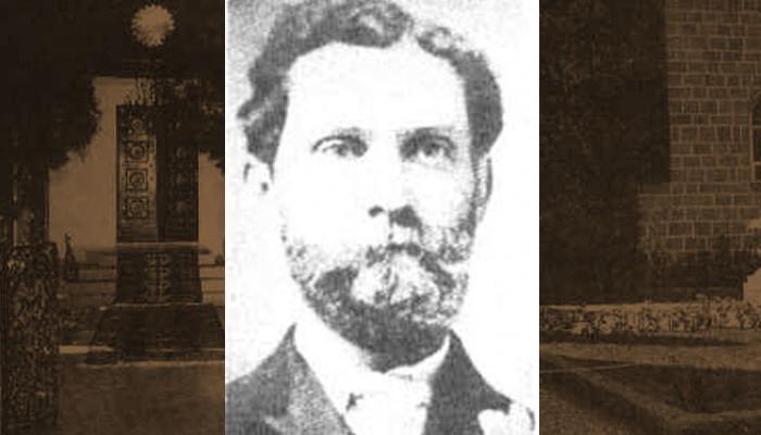 George Jacob Augur