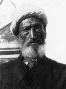 Haji Mirza Hasan-i-Adib