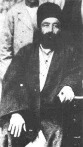 Haji Muhammad-Riday-i-Isfahani
