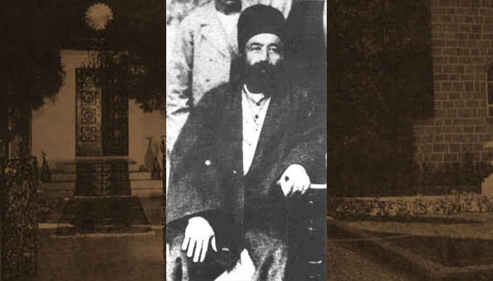 Haji Muhammad Rida Isfahani