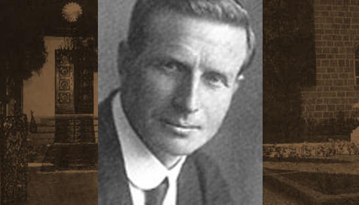 Dr. John E. Esslemont