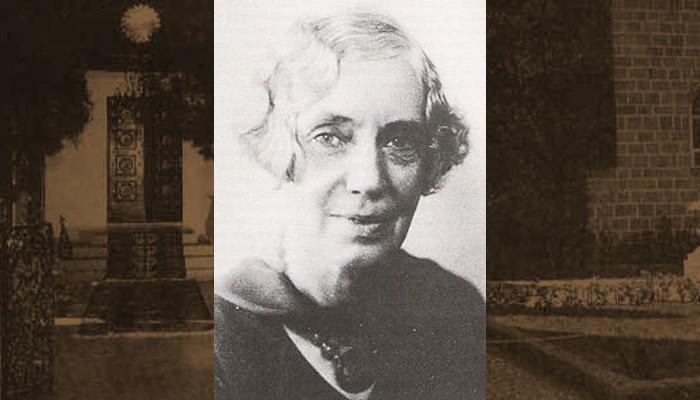 Martha Louise Root