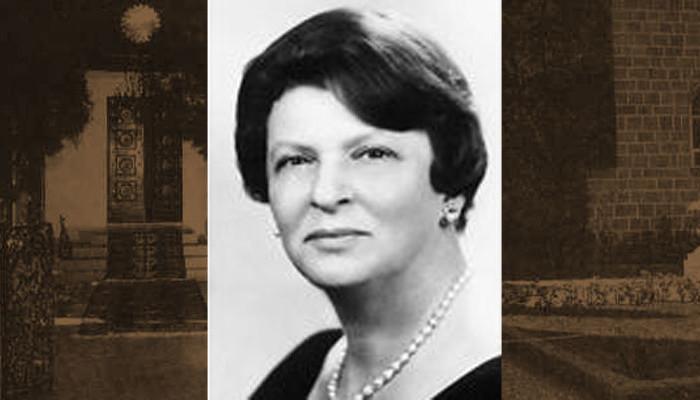 Mildred Mottahedeh