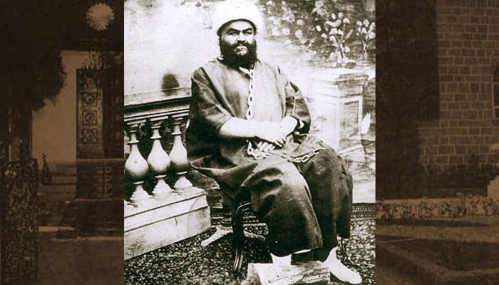 Mulla`Ali-Akbar Shahmirzadi