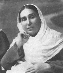 MunirihKhanum