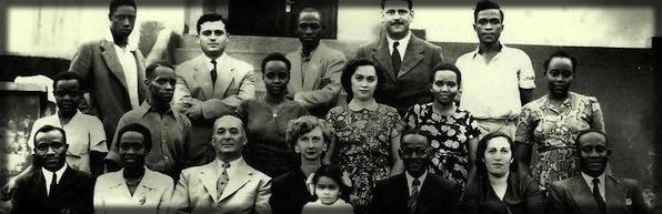 Musa Banani 1957