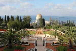 Shrine of Bab Ludecke 2