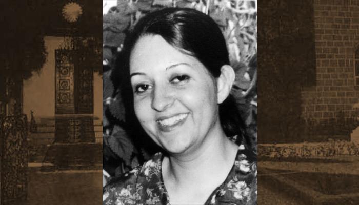 Tahirih Siyavushi
