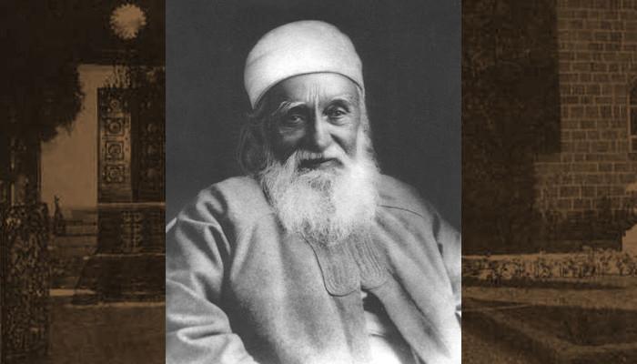 'Abdu'l-Bahá Abbas