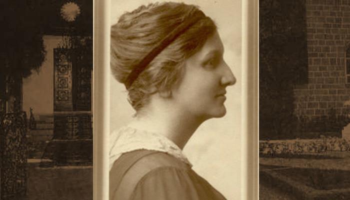 Agnes Baldwin Alexander