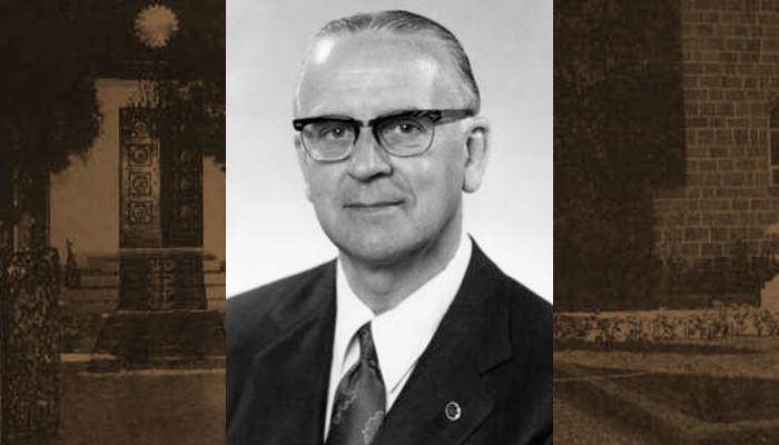 Harold Collis Featherstone
