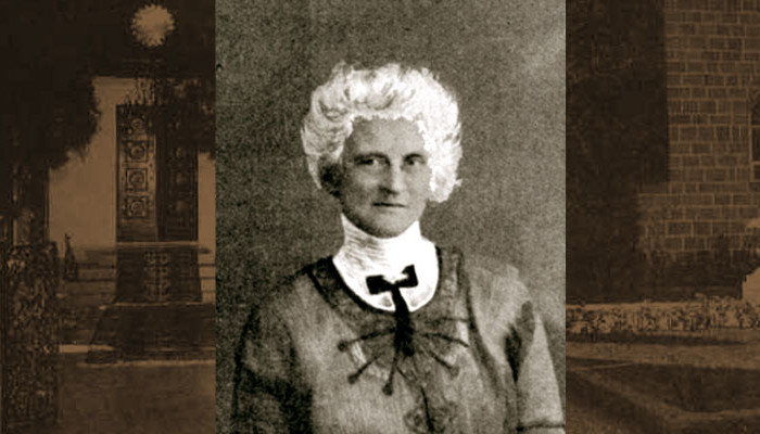 Dr. Susan I. Moody