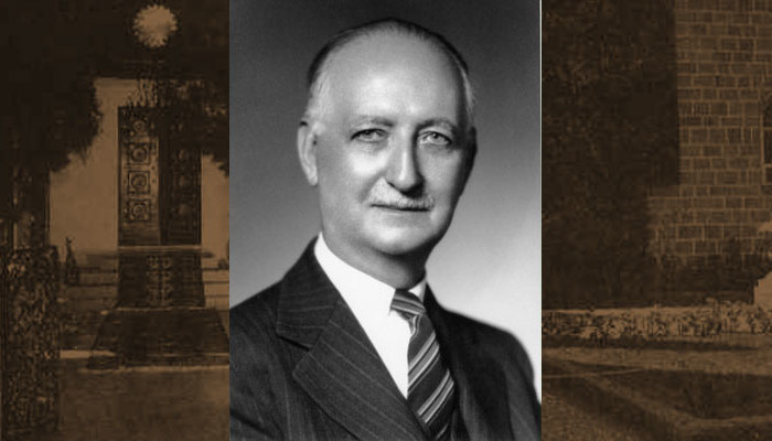 Horace Hotchkiss Holley