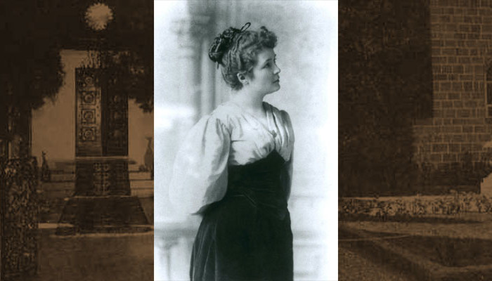 Marion Jack