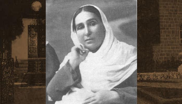 Munirih Khanum