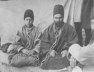 Mirza Ali-Muhammad (Varqa) and Ruhu'llah Varqa