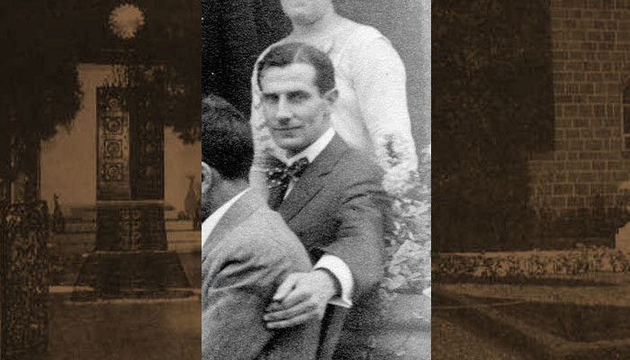 Roy C. Wilhelm