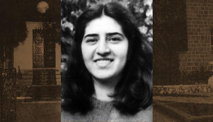 Roya Ishraqi