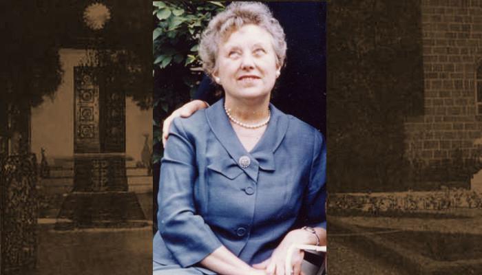 Sylvia Kuhlman Ioas