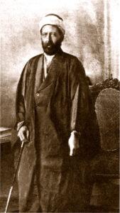 Haji Mahmud Qassabchi 1928-1