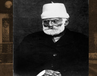 Ḥájí Muḥammad Khán