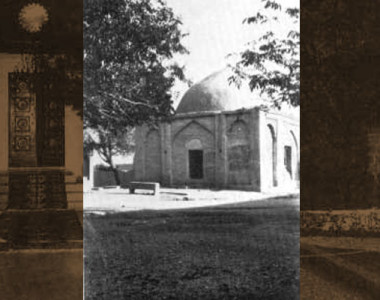 Siyyid Yahya-i-Darabi (Vahid)