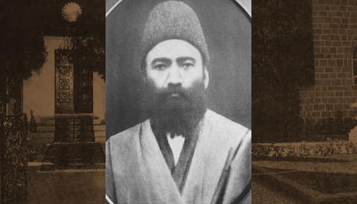 Nabíl-i-Akbar (Áqá Muḥammad-i-Qá'iní)