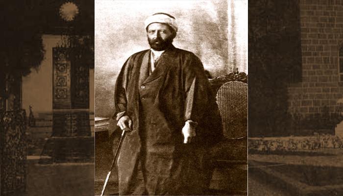 Haji Mahmud Qassabchi