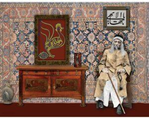 Mishkin Qalam Collage