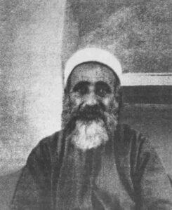 Mirza Muhammad Quli