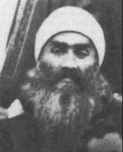 His Eminence Kalim