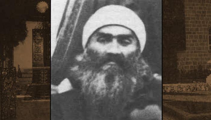 His Eminence Kalím (Mírzá Músá)