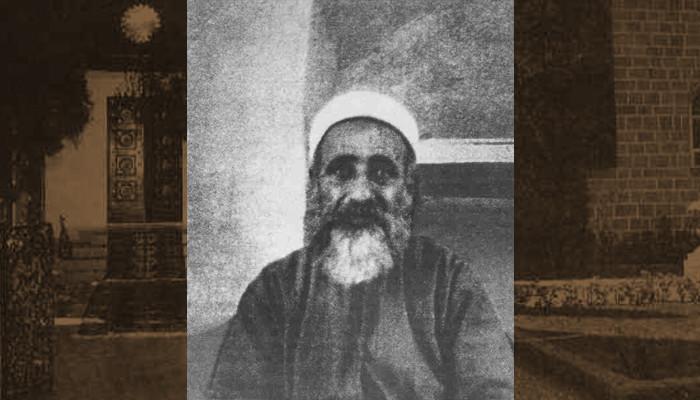 Mírzá Muḥammad-Qulí