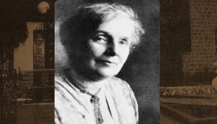 Isabella D. Brittingham