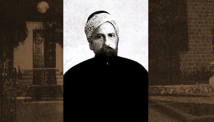 Muhammad-Mustafá Baghdádí