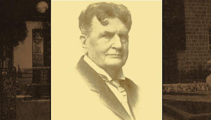 Nathan Ward Fitz-Gerald